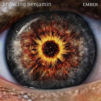 BREAKING BENJAMIN EMBER CD (New Release 2018)