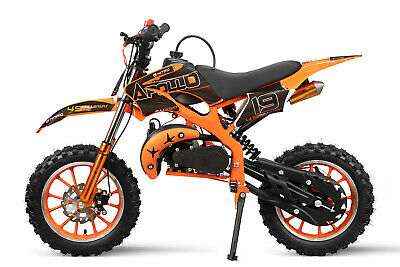 Pocketbike Dirtbike Pocket Cross Bike Crossbike Dirt 50 49 Kindermotorrad Kinder
