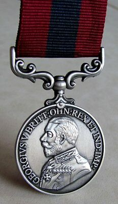 UK British Army - Distinguished Conduct Medal - Queen Victoria Replica