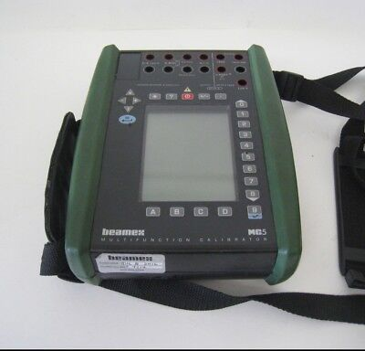 Beamex MC5 All-in-One Documenting Multifunction Calibrator Industrial Equipment