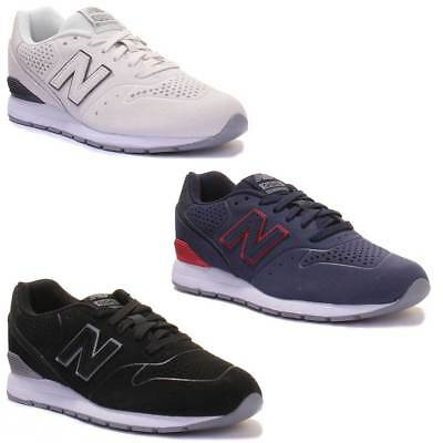 NEW BALANCE MRL 420 Womens Black Mono Trainers 3 8