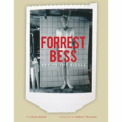 Forrest Bess - Hardcover NEW Smith, Chuck 2013-06-11