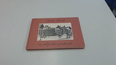 South Shields in Old Picture Postcards, Vol. 1 by Johnson, D. Hardback Book The