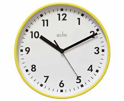 Acctim Wickford Wall Clock