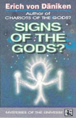 Signs of the Gods? (Paperback), Daniken, Erich von, 9780285632707