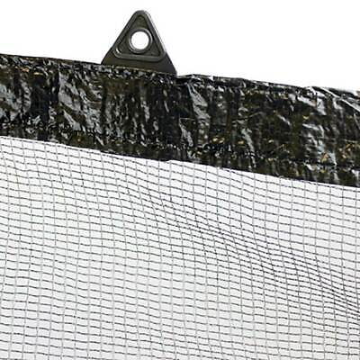 Swimline 21 Foot Round Above Ground Swimming Pool Leaf Net Top Cover | CO921