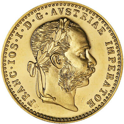 ON SALE! 1 Ducat Austrian/Dutch Gold Coin (Varied Year, Condition)