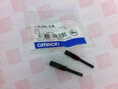 OMRON E39-F9 (Used, Cleaned, Tested 2 year warranty)