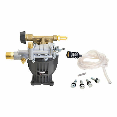 Simpson 90029 OEM 3100 PSI 2.5 GPM Pressure Washer Horizontal Axial Cam Pump Kit