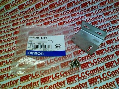OMRON E39-L44 (Used, Cleaned, Tested 2 year warranty)