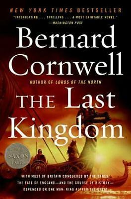 The Last Kingdom [The Saxon Chronicles Series #1]