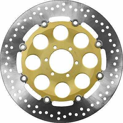 Front Left Brake Disc For Cagiva Mito II 125 1994