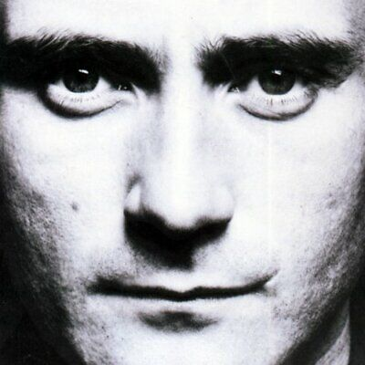 Phil Collins - Face Value - Phil Collins CD ONVG The Cheap Fast Free Post The