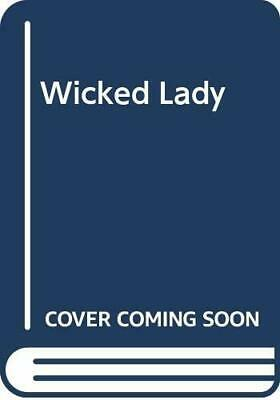 Wicked Lady by King-Hall, Magdalen Paperback Book The Cheap Fast Free Post