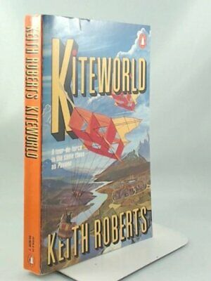 Kiteworld by Roberts, Keith Paperback Book The Cheap Fast Free Post