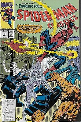 Spider-Man Classics No.2 / 1993 Reprints Amazing Spider-Man No.1 / Steve Ditko