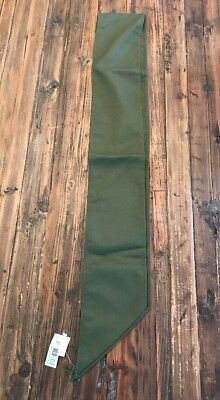 The Official Boy Scouts of America Merit Badge Sash NEW