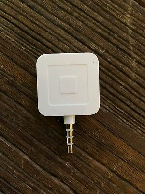 Square Credit / Debit Card Reader NEW