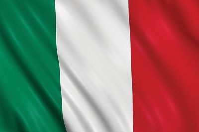Italian Italy Italia Large 5x3ft Flag For World Cup Sports Rugby Events Football