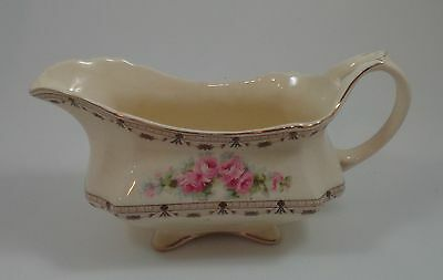Antique Gravy Boat Thomas Hughes England