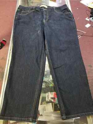 a4f1018ec98 JMS JUST MY Size Women s Plus Size Stretch Classic Denim Blue Jeans ...