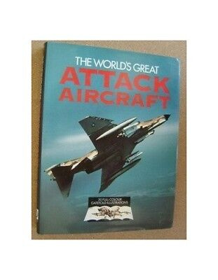 THE WORLD'S GREATEST ATTACK AIRCRAFT. by No Author. Book The Cheap Fast Free