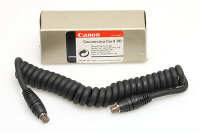 Canon Connecting Cord 60