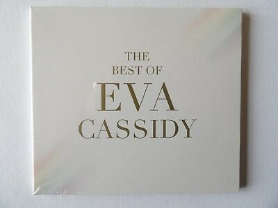 Eva Cassidy - The Best Of (New Sealed Cd)