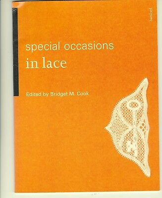 Special Occasions In Lace Book