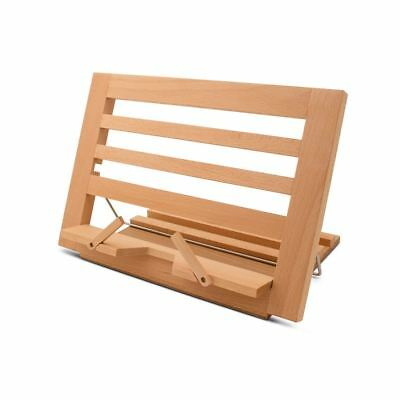 If Wooden Reading Rest / Bookstand