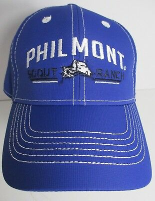 Philmont Boy Scout Ranch Hat Cap New Mexico USA Embroidery New  #bl