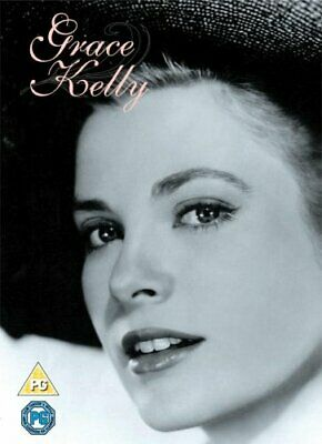 Screen Goddess Collection: Grace Kelly [DVD] - DVD  UQVG The Cheap Fast Free