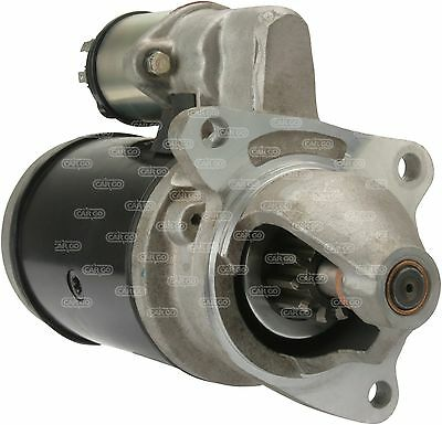 Starter Motor  PH2 SR2 SR3 ST2 ST3 SW2 Replaces 204-13270 204-13273 20413273 ACR