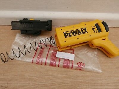 Parts Version Dewalt Dcf6201 Xr Collated Screwdriver Attachment Dcf620 Drywall