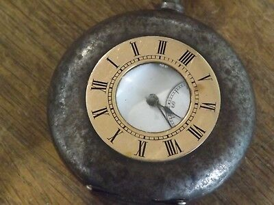Antique Omega Gents  Pocket Watch   Working