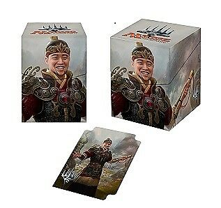 Ultra Pro Deckbox 100+ Magic the Gathering Masters 25