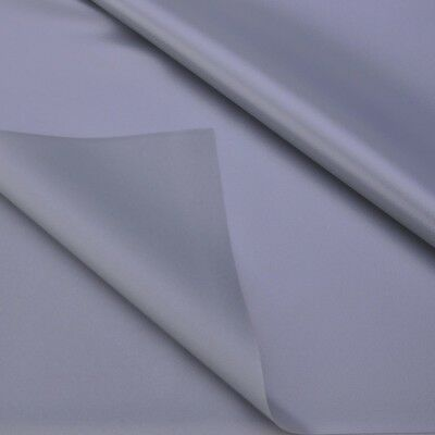 """140"""" Projection Rear Projector Screen PVC Film Material Home Theater Movie DIY"""