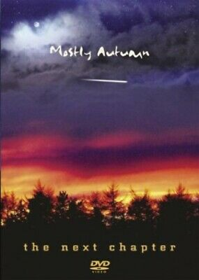 Mostly Autumn - Mostly Autumn: The Next Chapter [DVD] - DVD  2TVG The Cheap Fast