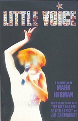 The Rise and Fall of Little Voice (Screen and Cinema) by Herman, Mark Paperback