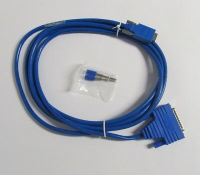 Cisco CAB-SS-232MT RS-232 Cable DTE Male to Smart Serial  72-1431-01