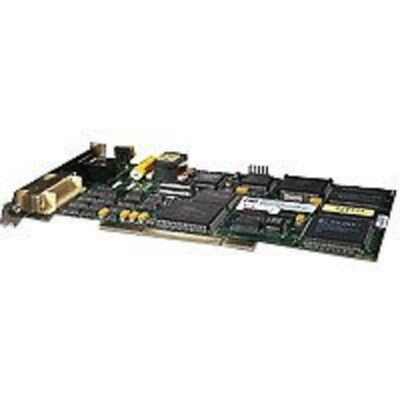 Dialogic EiconCard C91 v2 WAN Adapter PCI 1 x ISDN S T + ISDN Kabel #Y19-15043