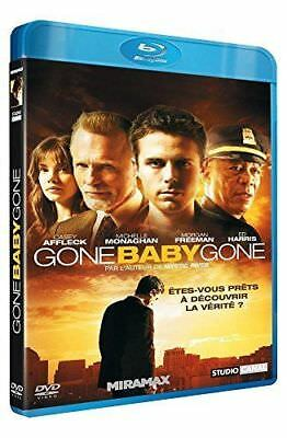 "Blu-Ray ""Gone Baby gone"" -Ben Affleck NEW BLISTER PACK"
