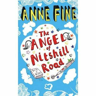 The Angel of Nitshill Road - Paperback NEW Fine, Anne 2011-11-07