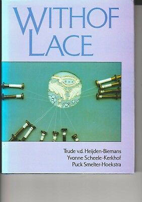 Withof Lace Book