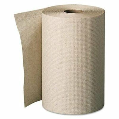 Georgia-pacific Envision Hardwound Roll Paper Towel - 1 Ply - 12 / (gep26401)