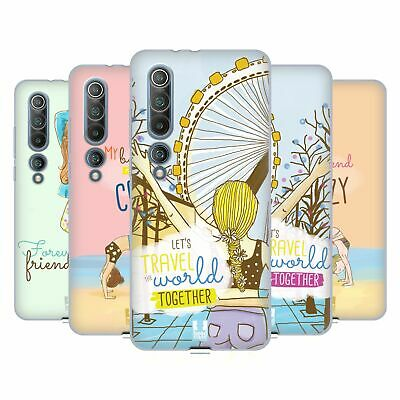 Head Case Designs My Bff Cases Soft Gel Case For Xiaomi Phones