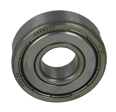 Genuine Drum Shaft Bearing Fits BELLE Cement Mixer Minimix 130