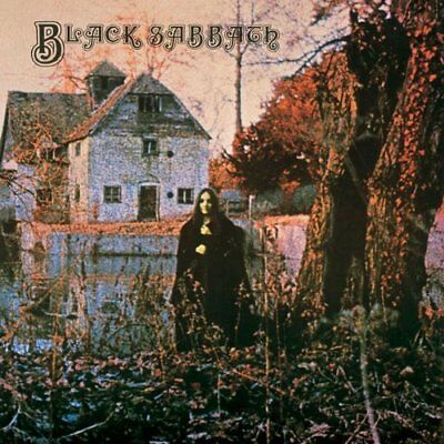 Black Sabbath Black Sabbath Deluxe Collector's Edition 2 Cd Set