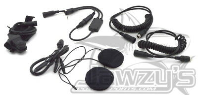 Magnum F14 Communicator Headset Motocomm  MC-755