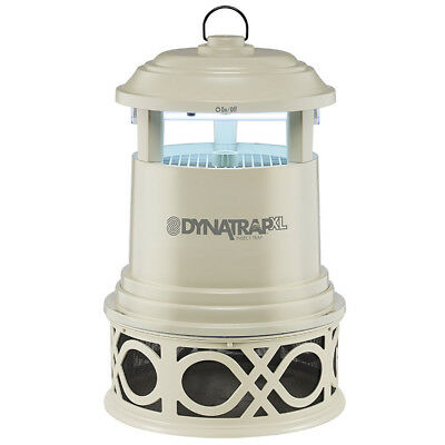 Dynatrap DT2000XLP Decora Full Acre Corded Mosquito and Flying Insects Trap